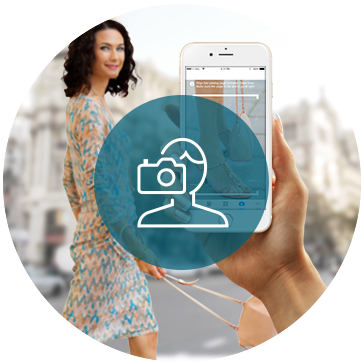 Scan & Shop: Image Recognition for Retail