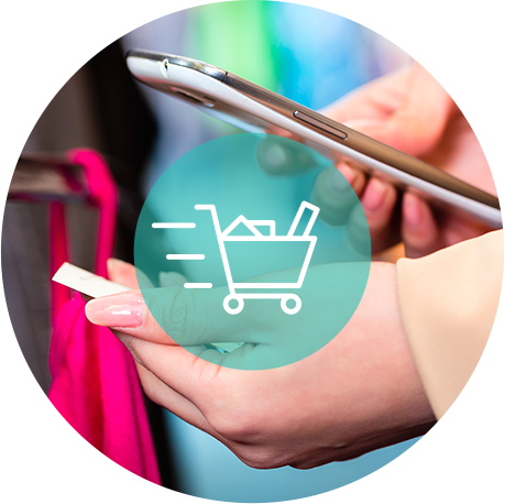 Scan and Shop Image Recognition | Syndeca