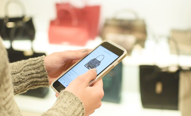 Scan & Shop | Mobile Image Search for Brands and Retailers