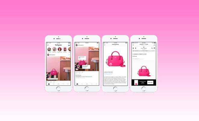 Instagram Announces New Shopping Features