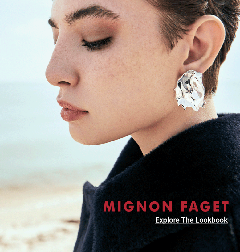 Mignon Faget Lookbook