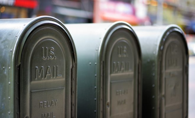 USPS (finally) Announces 2019 Direct Mail Promotions & Incentives