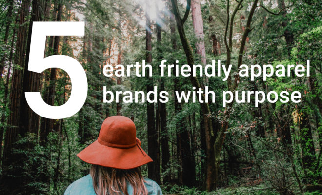 5 Inspiring Brands With Purpose