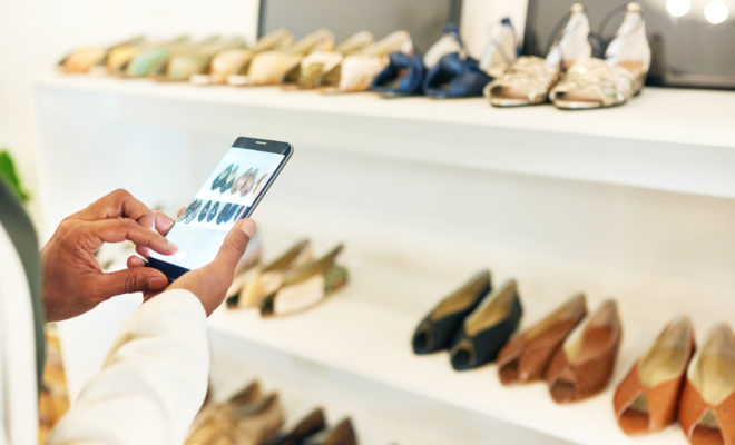 Why image recognition should be a part of every commerce strategy
